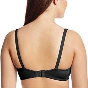 d3e88de9228b6 Lilyette Intimates   Sleepwear - Lilyette Black Lace Minimizer Bra 36C EUC